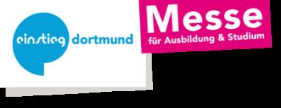 Enstieg Dortmund Bildungsmesse Abimesse Berufsmesse