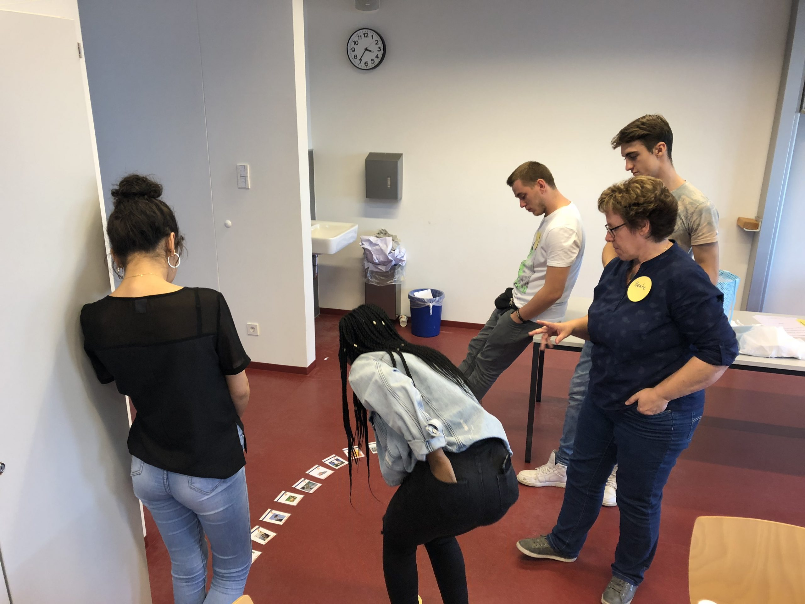 Prüfungs-Überlebens-Training an der HRW –  Mit Motivation und Tricks zum Erfolg