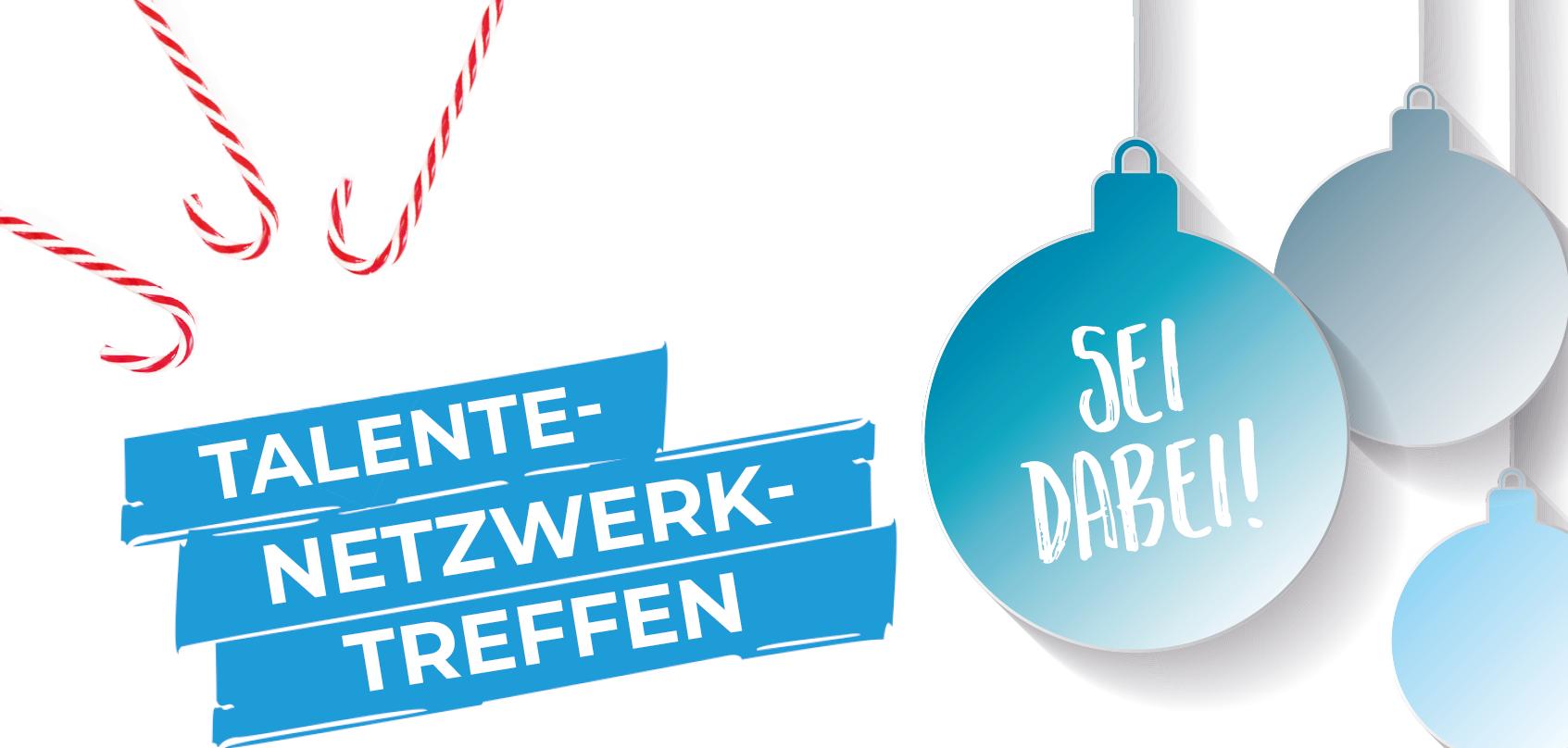 Mit dem TalenteNetzwerkTreffen (TNT) wollen wir Talenten aus Mülheim, Bottrop und Oberhausen und Studierenden der Hochschule Ruhr West die Möglichkeit geben, sich zu vernetzen, sich kennenzulernen und von den Erfahrungen der anderen zu profitieren.