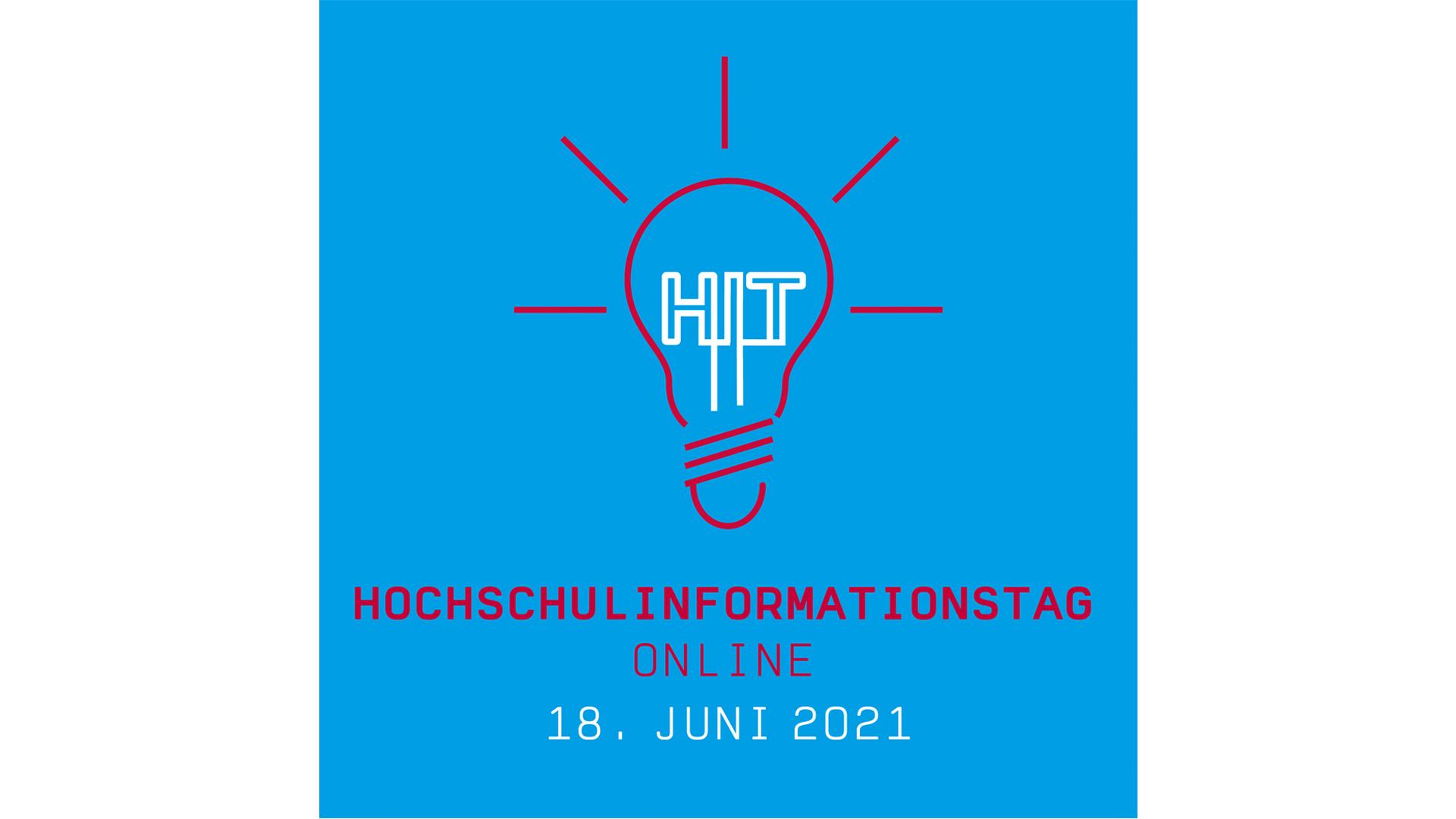 Hochschulinformationstag Online der HRW