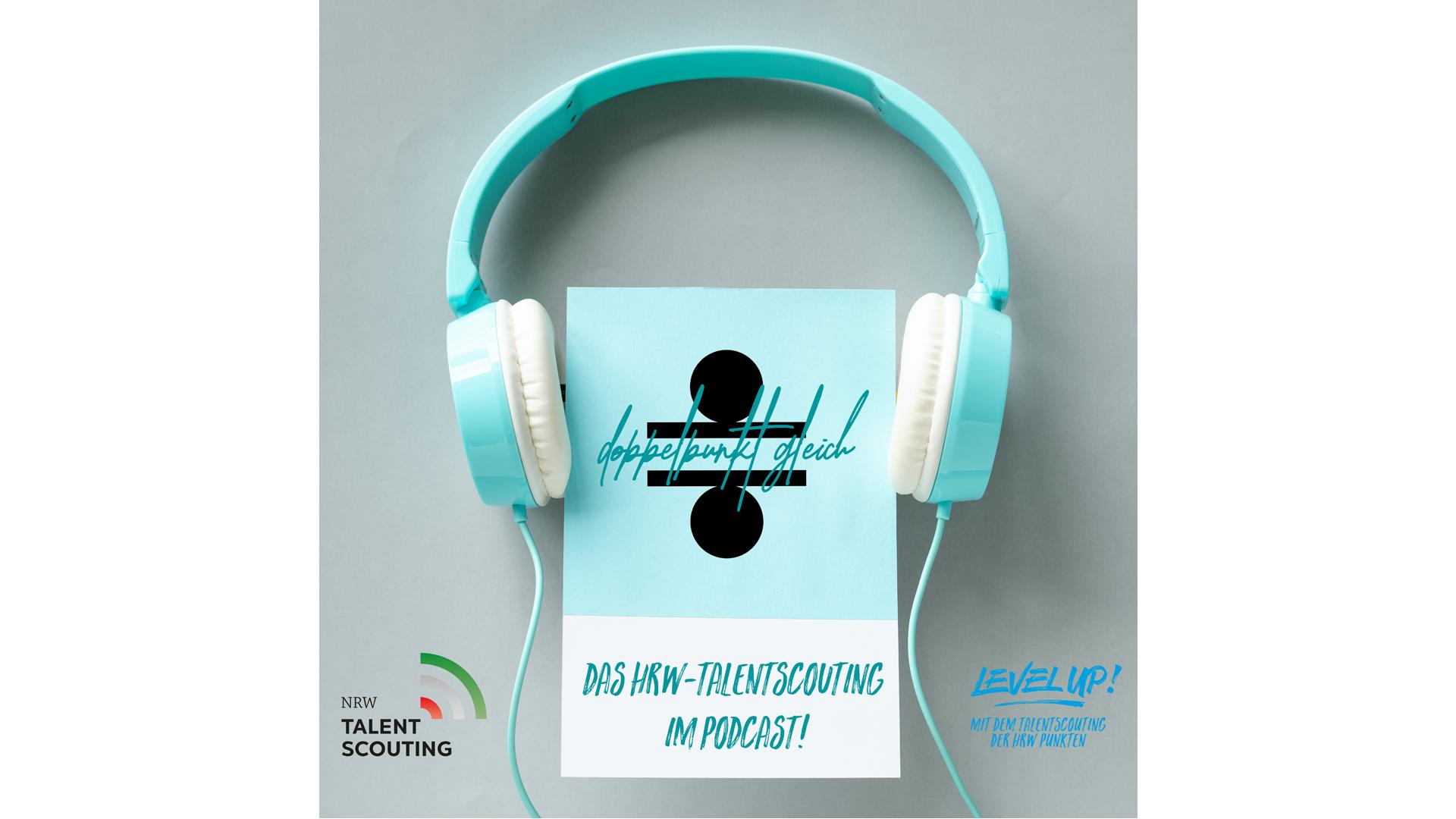 "Podcast: ""Doppelpunkt Gleich"""